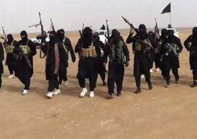 """يسيطر تنظيم """"الدولة الإسلامية"""" على مساحات شاسعة في كل من العراق وسوريا"""