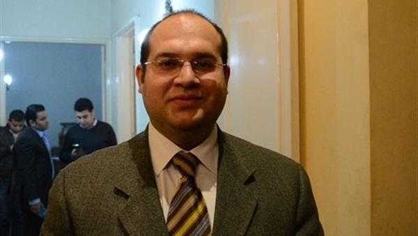 إبراهيم الشهابي، عضو تنسيقية شباب الأحزاب