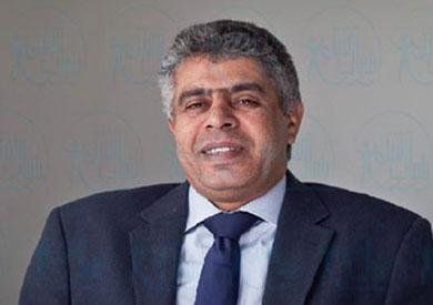 عماد الدين حسين، رئيس تحرير جريدة الشروق