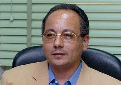 الدكتور عماد جاد- نائب رئيس الحزب المصري الديمقراطي