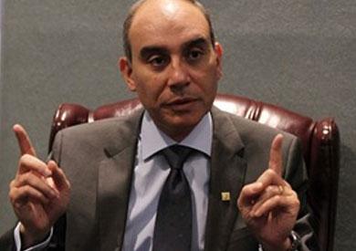 السفير علاء يوسف
