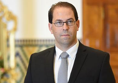 رئيس الحكومة التونسية_ يوسف الشاهد