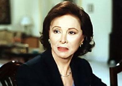 سيدة الشاشة العربية فاتن حمامة