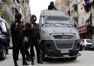 القبض على خليتين إرهابيتين بمركزي الواسطى وناصر