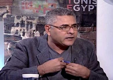 جمال عيد - ارشيفية