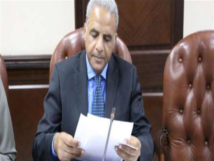 الكاتب الصحفي جمال شوقي عضو المجلس الأعلى لتنظيم الإعلام