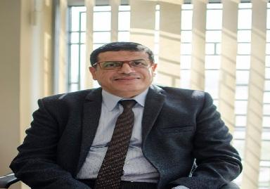 رئيس مدينة زويل محمود عبد ربه
