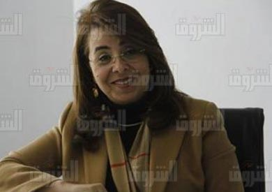 غادة والي
