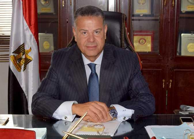 المستشار هاني عبد الجابر