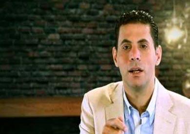 سعيد حساسين، النائب البرلماني ورئيس مجلس إدارة قناة «العاصمة»