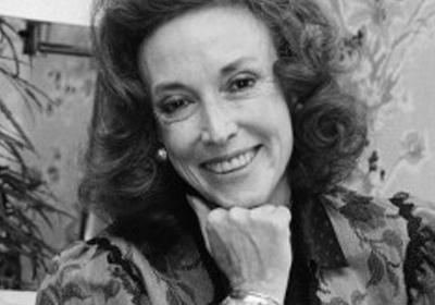 توفيت هيلين براون ذات التسعين عاما بمستشفى في مدينة نيويورك