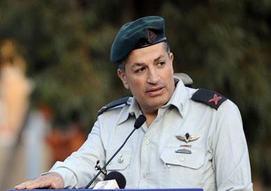 الجنرال الإسرائيلي يوآف مردخاي