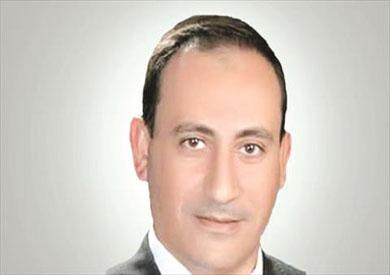 النائب، محمد زين الدين وكيل لجنة النقل بمجلس النواب-أرشيفية