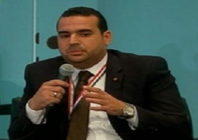 الكاتب الصحفي محمد الخيال