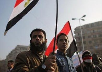 إخوان يرتدون ثوب الثوار