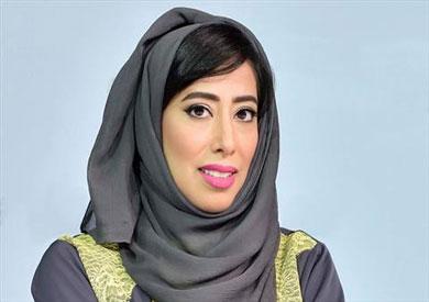 منى غانم المرّي الأمين العام لجائزة الصحافة العربية