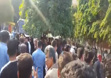 لليلة الخامسة على التوالي.. مظاهرات على نقص المياه في إيران