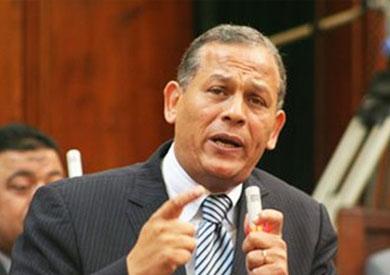 النائب محمد انور السادات