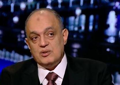 النائب محمد كمال مرعي