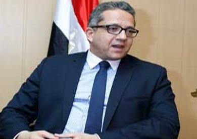 خالد العناني