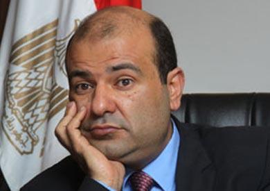 خالد حنفي - ارشيفية