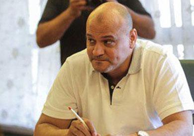 خالد ميري-وكيل نقابة الصحفيين