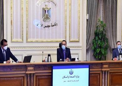 الحكومة توافق علي مد العمل بشأن قواعد تملك واضعي اليد على أراض في شبه جزيرة سيناء