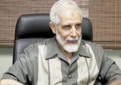 القائم بأعمال مرشد الجماعة محمود عزت