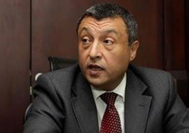 المهندس أسامة كمال، وزير البترول السابق