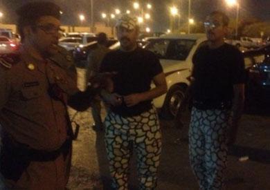 شرطة الرياض - ارشيفية