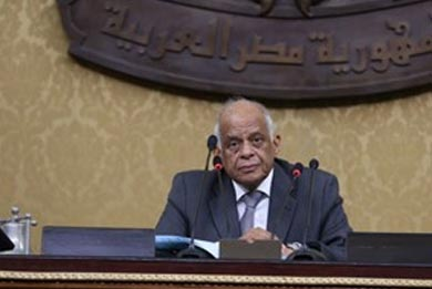 اجتماع للجنة العامة بالبرلمان لاختيار أعضاء «لجنة القيم»