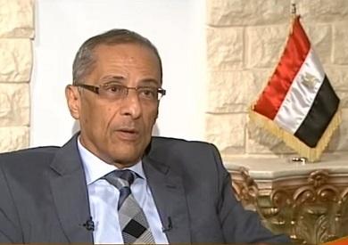الدكتور محمد القوصي - ارشيفية