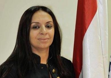 مايا مرسي - ارشيفية