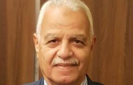 اللواء محمد إبراهيم الدويري