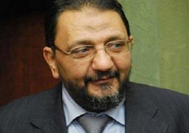 محمد كمال - القيادى بجماعة الإخوان