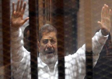 السبت.. نظر أول طعن لـ«مرسى» أمام محكمة النقض