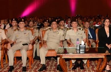 القوات المسلحة تنظم المؤتمر الدولي الطبي السادس