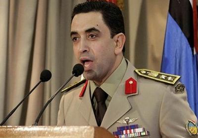 المتحدث العسكري: الجيش يحبط محاولة
