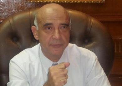اللواء محمد عماد الدين سامي، مدير أمن البحيرة