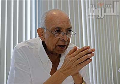 الدكتور محمد غنيم رائد زراعة الكلى في مصر