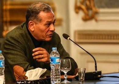 النائب البرلماني محمد أنور السادات