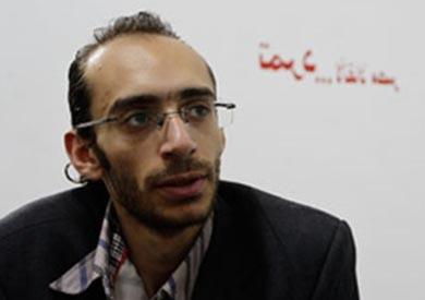 محمد عبدالعزيز، عضو المجلس القومي لحقوق الإنسان