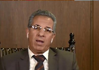 محمد اليماني المتحدث الرسمي لوزارة الكهرباء