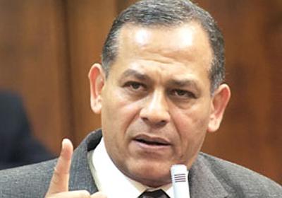 محمد عصمت السادات وكيل مؤسسي حزب الإصلاح والتنمية