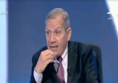 الدكتور محمد مجاهد، نائب وزير التربية والتعليم والتعليم الفني - ارشيفية