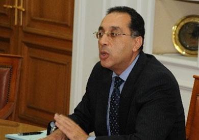 الدكتور مصطفى مدبولي، وزير الإسكان