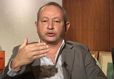 بعد الهجوم على «المصريين الأحرار».. «ساويرس»: موتوا بغظيكم