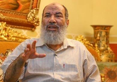 د. ناجح إبراهيم، القيادي السابق بالجماعة الإسلامية