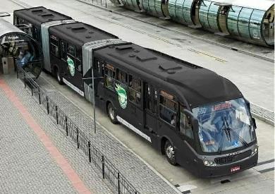أتوبيسات BRT