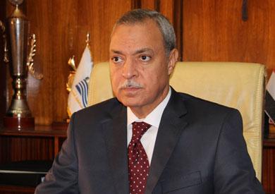 عبد الحميد الهجان